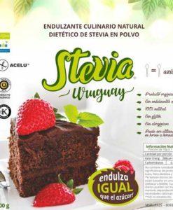 Stevia 1 a 1