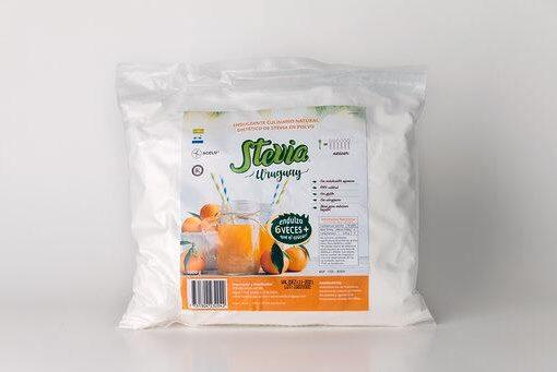 Stevia 1 a 6 – Bolsa de 1kg