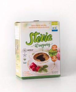 Stevia - Endulzante Natural Dietetico