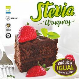 Productos de Stevia