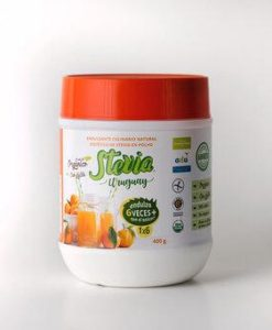 Stevia 1 a 6 - Pote 400g